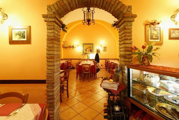 Dónde comer en el Etna