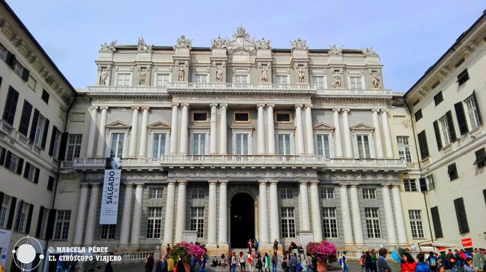 Palazzo Ducale de Génova