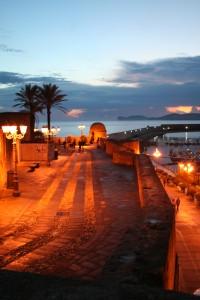 Bastión de Alghero