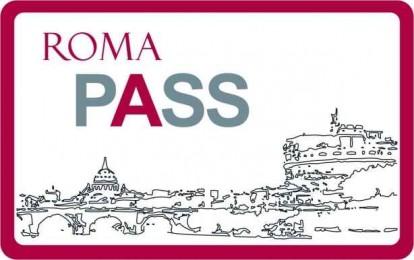 Comprar Roma Pass