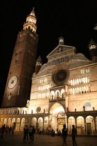 Duomo y Torrazzo de Cremona