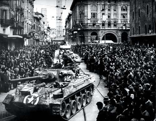 Propuestas de literatura de los partisanos por el 25 de Abril, día de la liberación