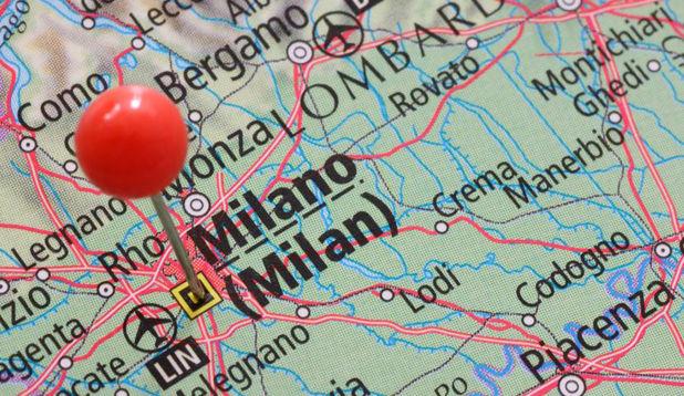 Como preparar un viaje a Italia