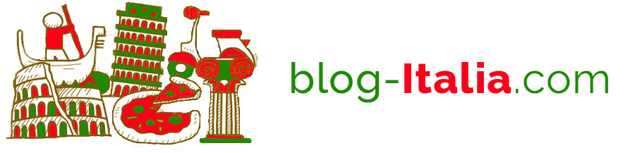 Guía Blog Italia