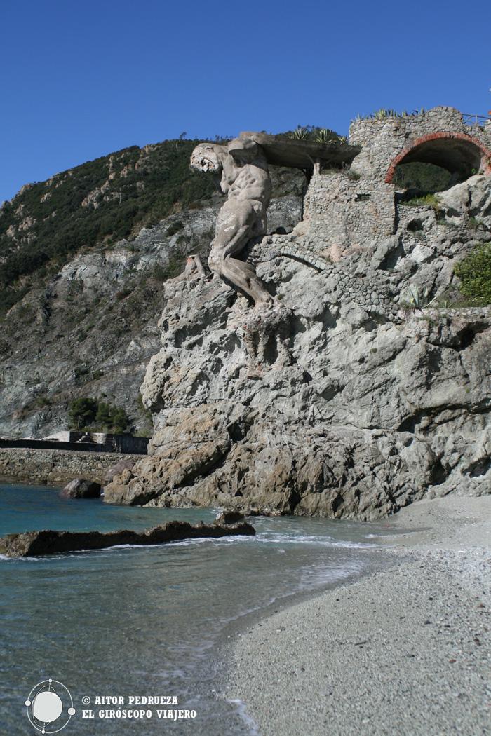 El Gigante de Monterosso