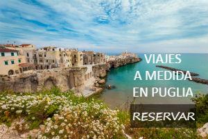 Viajes a Puglia