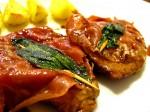 Gastronomía romana