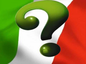 Que llevar a Italia?