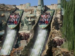 Parque de atracciones Gardaland