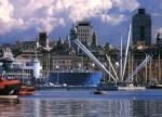 Puertos deportivos y pesqueros