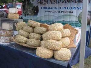 Las Sagre, ferias gastronómicas de Italia