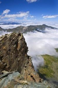 Cima del Viso Mozzo en el Valle del Po (Foto Flickr de invaxion)