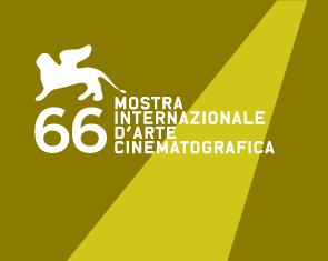 Mostra de cine de Venecia