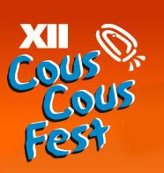 XII Cous Cous Fest