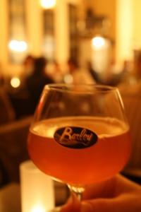 Barley, cerveza artesanal de Cerdeña