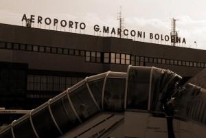 Aeropuerto Internacional Guglielmo Marconi de Bolonia (Foto Flickr de Svenja-Herrmann)
