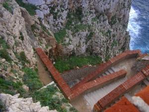 Gruta de Neptuno (Grotta di Nettuno)