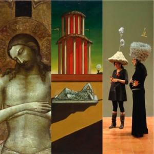 Museo de Arte contemporáneo y moderno (GAMEC)