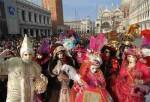 Carnavales de Italia 2010, Carnaval de Venecia y mucho más