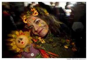 Carnevalone Liberato Poggio Mirteto