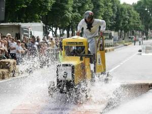 Box Soap Rally de Bérgamo