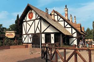 Restaurante La Cueva de los Bucaneros