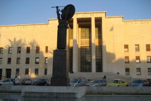 Universidad Sapienza Roma