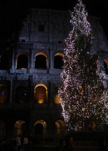 Propuestas para la Nochevieja 2010 en Roma