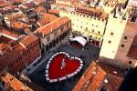 Verona in love 2011, Capital de San Valentín en Italia
