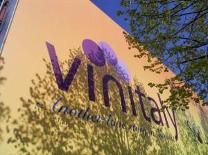 Vinitaly, encuentro para los amantes del vino en Verona