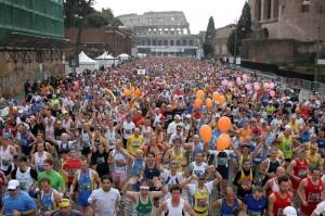 Maratones en Italia