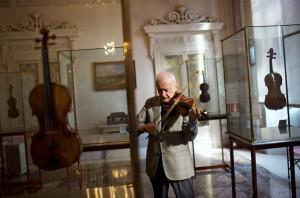 Ruta musical por los violines de Cremona