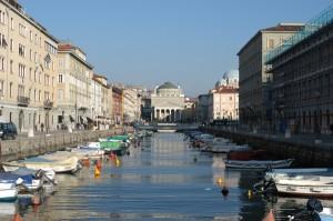 Canal de Trieste