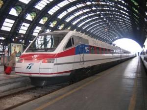 Llegar en tren a la Toscana