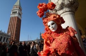 Programa del Carnaval de Venecia 2012