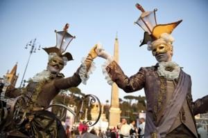 Carnaval de Roma
