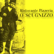 Restaurante Scugnizzo en Trieste