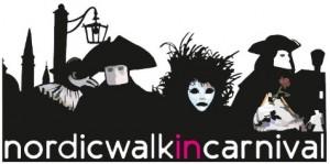 Nordic Walk Festival, una de las sorpresas del carnaval 2014 de Venecia