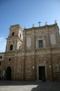 Catedral de Brindisi