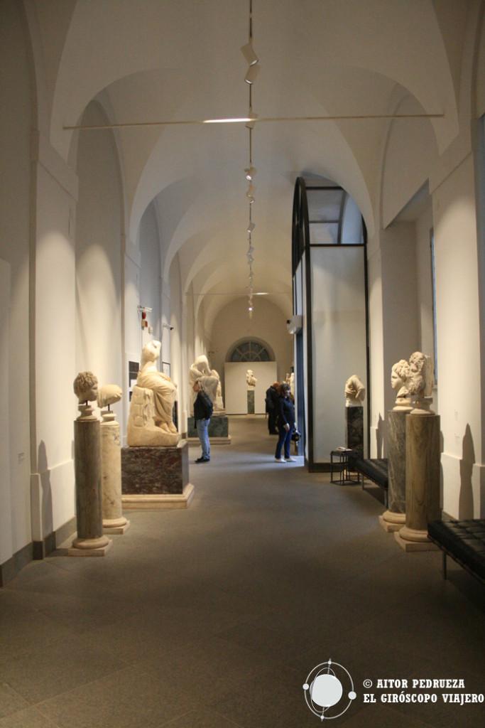 Museo del Palatino
