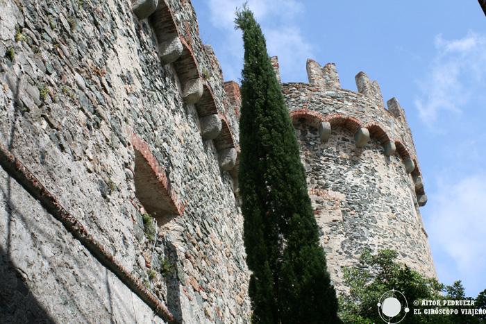 Castillo de Levanto