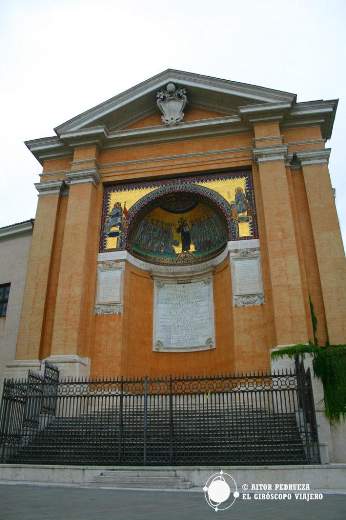 La escalera Santa | Scala Santa